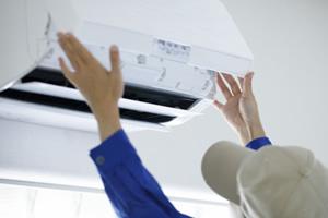 空調設備工事のプロが行うエアコン工事!購入から取り付けまで一括して弊社にお任せください
